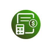Bookkeeping services using QuickBooks